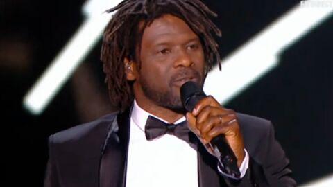 The Voice: Emmanuel Djob se lance dans le cinéma avec Francis Lalanne