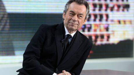 Michel Denisot pourrait quitter le Grand Journal