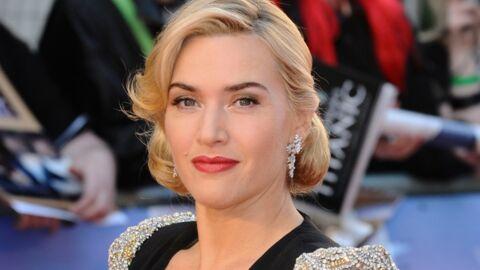 Kate Winslet attend un troisième enfant avec son troisième mari