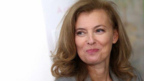 Valérie Trierweiler obtient 10 000 € contre les auteurs de la Frondeuse
