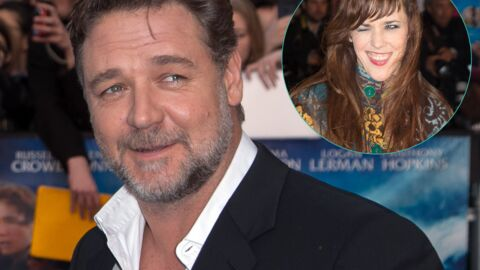 Russell Crowe est fan de… Zaz (et ce n'est pas une blague)