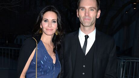 Courteney Cox va épouser son compagnon Johnny McDaid