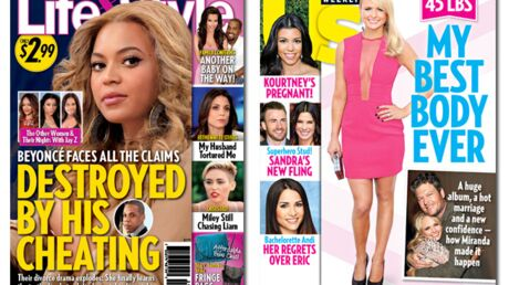 En direct des US: Beyoncé et Jay Z vont divorcer