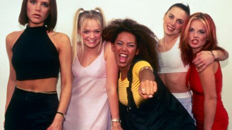 Les Spice Girls devaient avoir un autre nom, mais c'était celui d'un site porno
