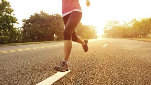 Décryptage de la tendance running au féminin - Voici 1127a829079