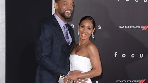 Will Smith et Jada Pinkett : le secret d'un couple qui dure depuis 17 ans