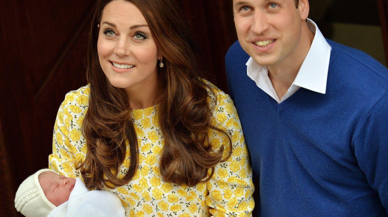 Kate et William: Charlotte sera baptisée le 5 juillet dans la même église que Lady Diana