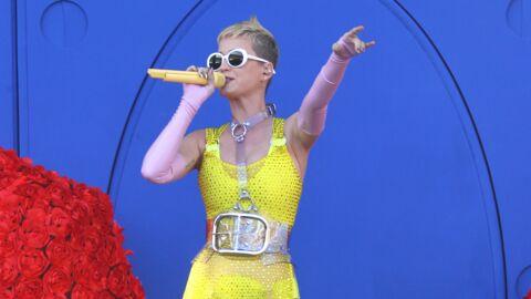 Katy Perry aime le sexe et ne s'en cache pas