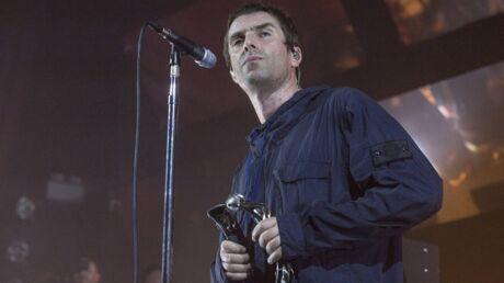 Liam Gallagher insulte son frère Noel absent au concert hommage à Manchester