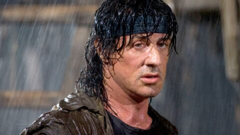 Stallone dévoile les dessous de Rambo 5