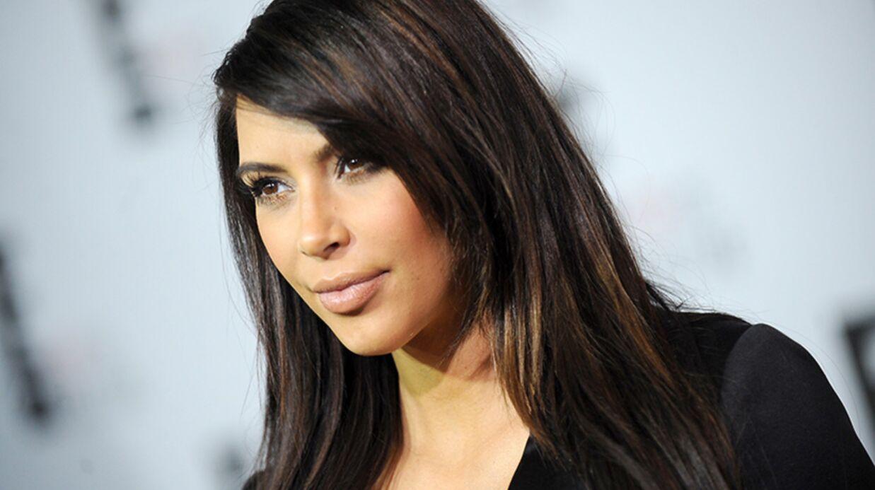 Kim Kardashian et Kanye West souhaitent se marier dans l'intimité