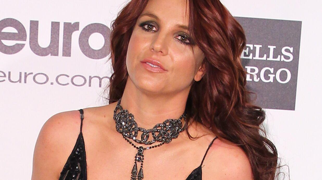 Britney Spears traînée en justice par une danseuse à qui elle aurait cassé le nez