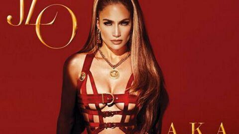 PHOTO Jennifer Lopez ultra sexy sur la pochette de son nouvel album