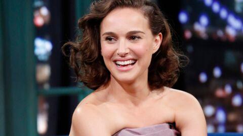 Natalie Portman: ses premières impressions sur sa vie de Parisienne