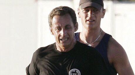 Nicolas Sarkozy: sa petite pique perfide à François Hollande