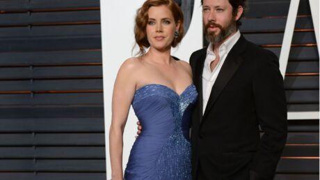 Après sept ans de fiançailles, Amy Adams s'est mariée
