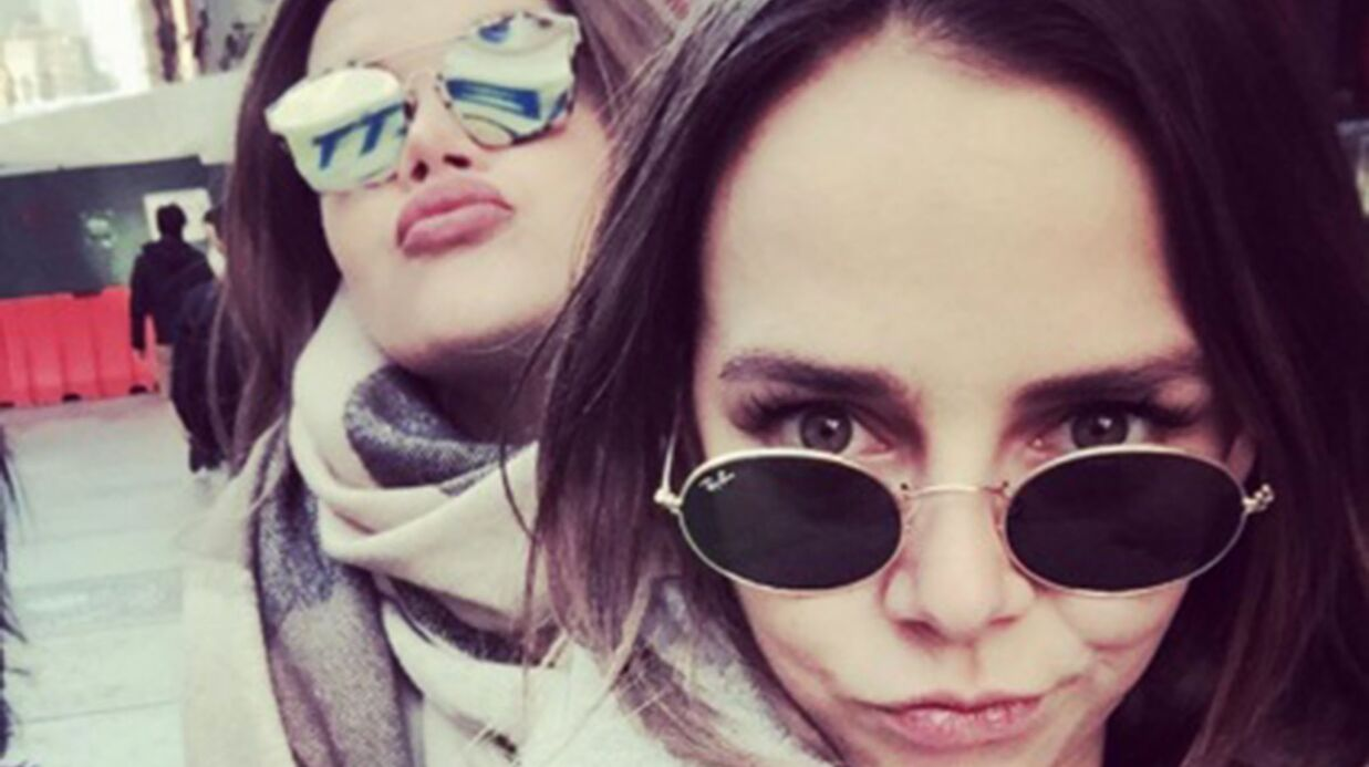 PHOTOS Camille Gottlieb: son message d'anniversaire trop mignon à sa sœur Pauline Ducruet