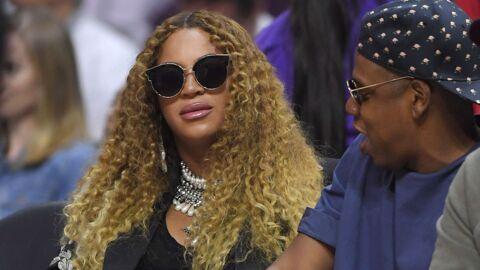 Beyoncé s'est-elle fait gonfler les lèvres? Son agent pousse un violent coup de gueule