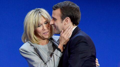Emmanuel Macron: malgré les tentations, une ex-camarade de lycée se souvient de sa fidélité totale à Brigitte