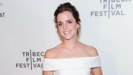 Emma Watson surprend une étudiante qui pensait parler à sa mère