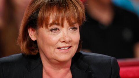 Nathalie Saint-Cricq a songé à quitter le plateau du débat entre Emmanuel Macron et Marine Le Pen