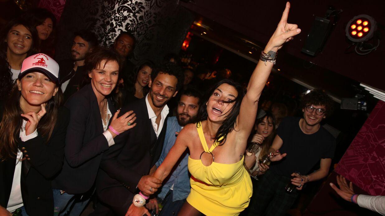 PHOTOS Sandra Zeitoun: son anniversaire très people pour ses 44 ans!