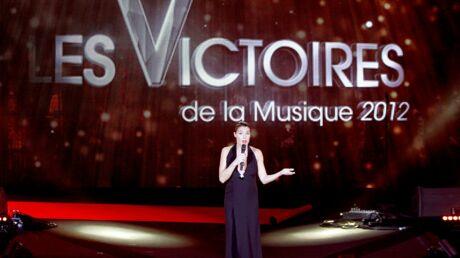 Victoires de la musique: la terrible erreur en direct