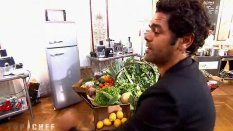 Top Chef : Jamel Debbouze promet l'enfer aux candidats