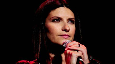 Laura Pausini: son concert annulé à cause d'un mort
