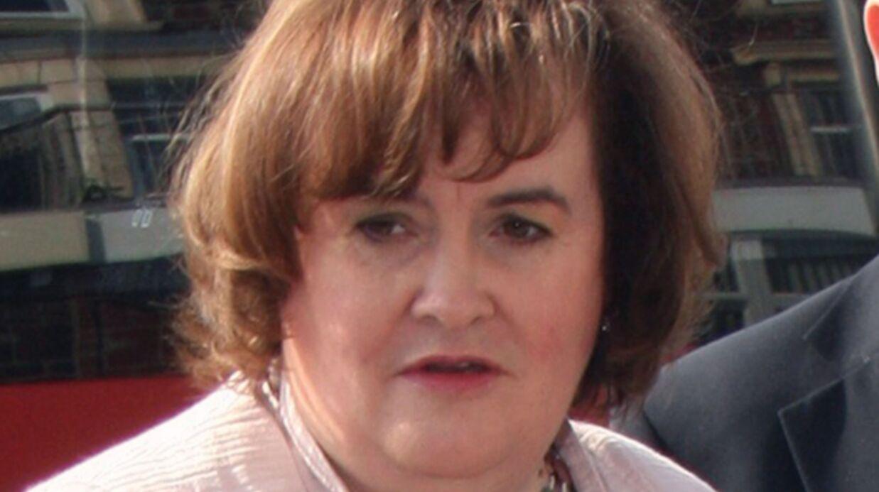 Susan Boyle qualifiée d'«attardée mentale» à la télévision