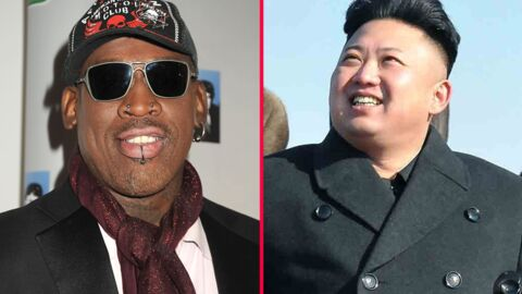 Dennis Rodman: son amour du leader Nord-coréen lui cause des problèmes