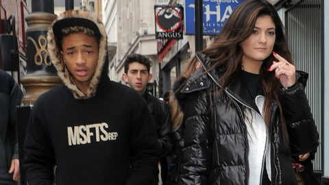 Jaden Smith et Kylie Jenner sortiraient ensemble
