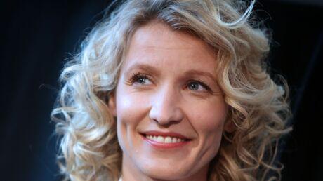 Alexandra Lamy apprend à se reconstruire sans Jean Dujardin