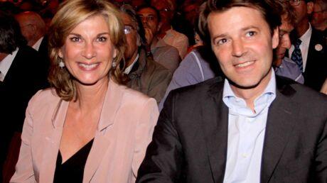 Michèle Laroque a refusé plusieurs projets en raison de sa relation avec François Baroin