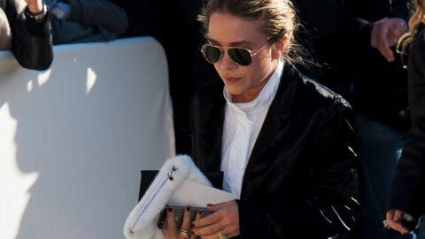 PHOTOS Mary-Kate Olsen: l'incroyable bague de fiançailles qu'Olivier Sarkozy lui a offerte