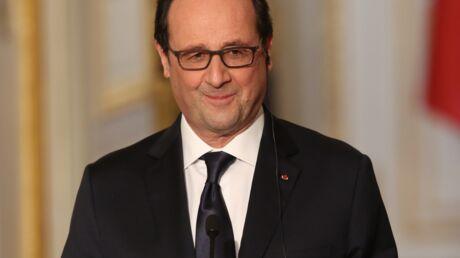 François Hollande évoque avec humour sa relation avec Julie Gayet