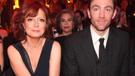 Susan Sarandon: la téléréalité a brisé son couple