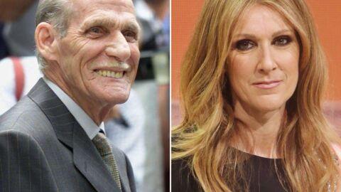 Céline Dion: son émouvant message à son papa disparu