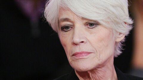 Malade depuis dix ans, Françoise Hardy évoque sa «déchéance»