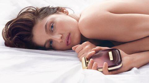 L'Extase, un parfum teinté d'érotisme signé Nina Ricci