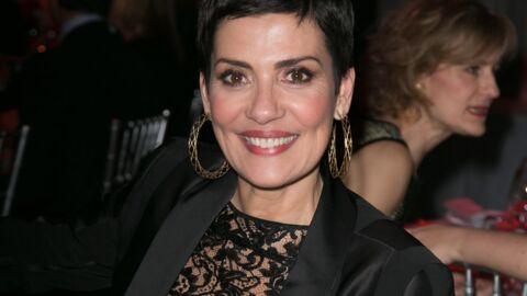 Cristina Cordula révèle s'être affamée quand elle était mannequin