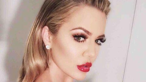 Khloé Kardashian: «Je suis définitivement une fan de chirurgie esthétique»