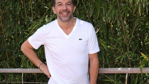 Stéphane Plaza va faire tomber la chemise pour un projet photo!