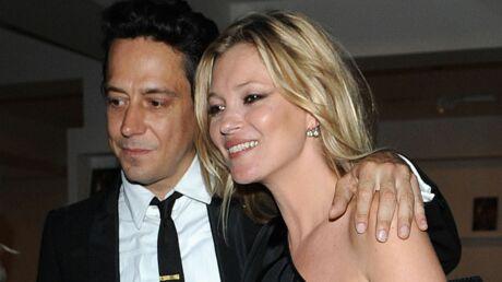 Kate Moss a trouvé son mari… sur Google
