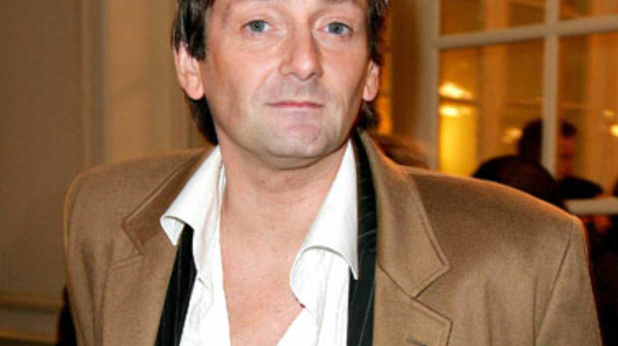 Pierre Palmade: son ex-amant lui aurait dérobé 40 000 euros