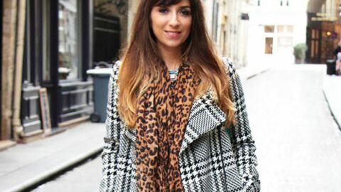 DIAPO Les Carnets Mode de MarieLuvPink: ma sélection manteaux