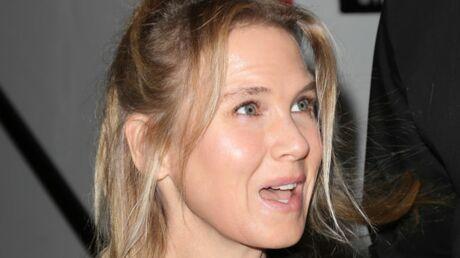 PHOTOS Mais qu'est-il donc arrivé au visage de Renée Zellweger?