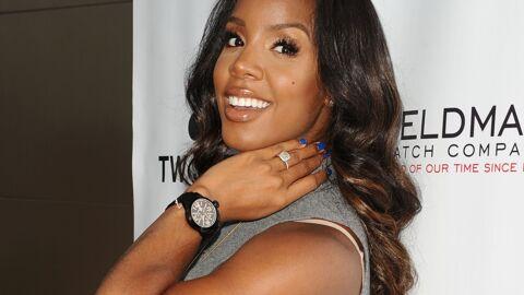 Kelly Rowland a donné naissance à son premier enfant