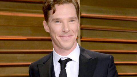 Benedict Cumberbatch (Sherlock) s'est fiancé!