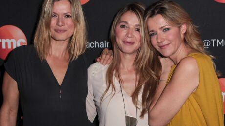 PHOTOS Hélène Rollès, Laly Meignan, Laure Guibert réunies pour un concert